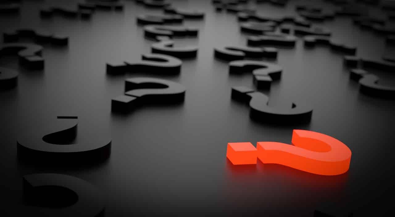 De 6 Belangrijke Vragen Voor Een Zoekwoorden Analyse