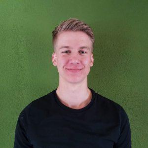 Jesper Wobbema